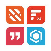 Логотип компании «FinFort»