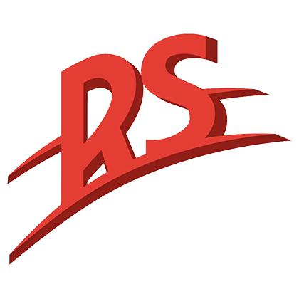 Логотип компании «Rocket Science»