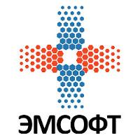 Логотип компании «Emsoft»
