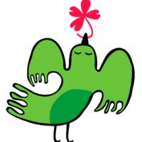 Логотип компании «Клевер»