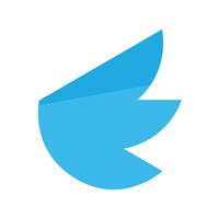 Логотип компании «Winged IT»