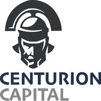 Логотип компании «Centurion Capital»
