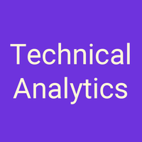 Логотип компании «Technical Analytics»