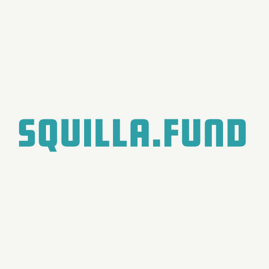 Логотип компании «Squilla Fund»