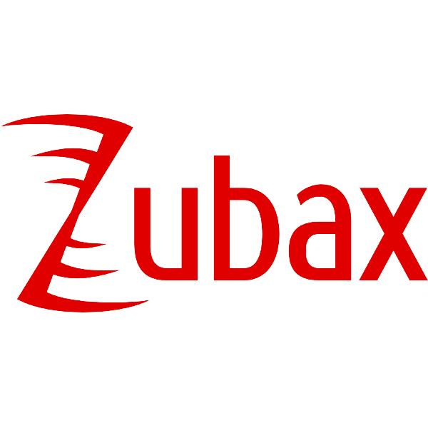 Логотип компании «Zubax Robotics»