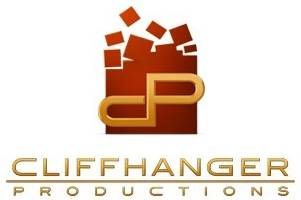 Логотип компании «CliffHangerProductions»