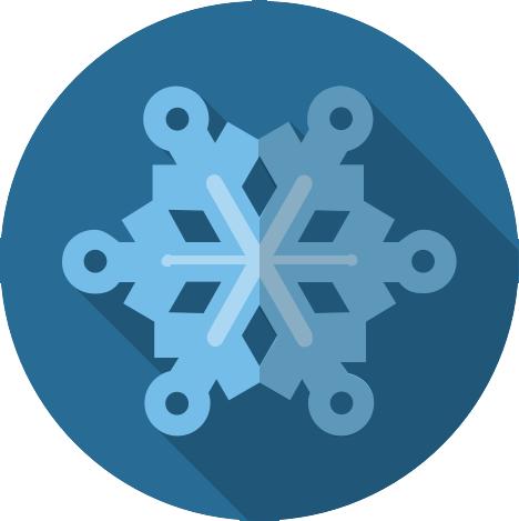 Логотип компании «Frost Pixel»