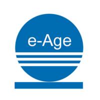 Логотип компании «E-Age»