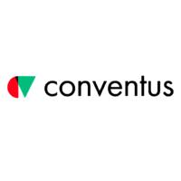 Логотип компании «Сonventus»