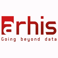Логотип компании «Arhis»