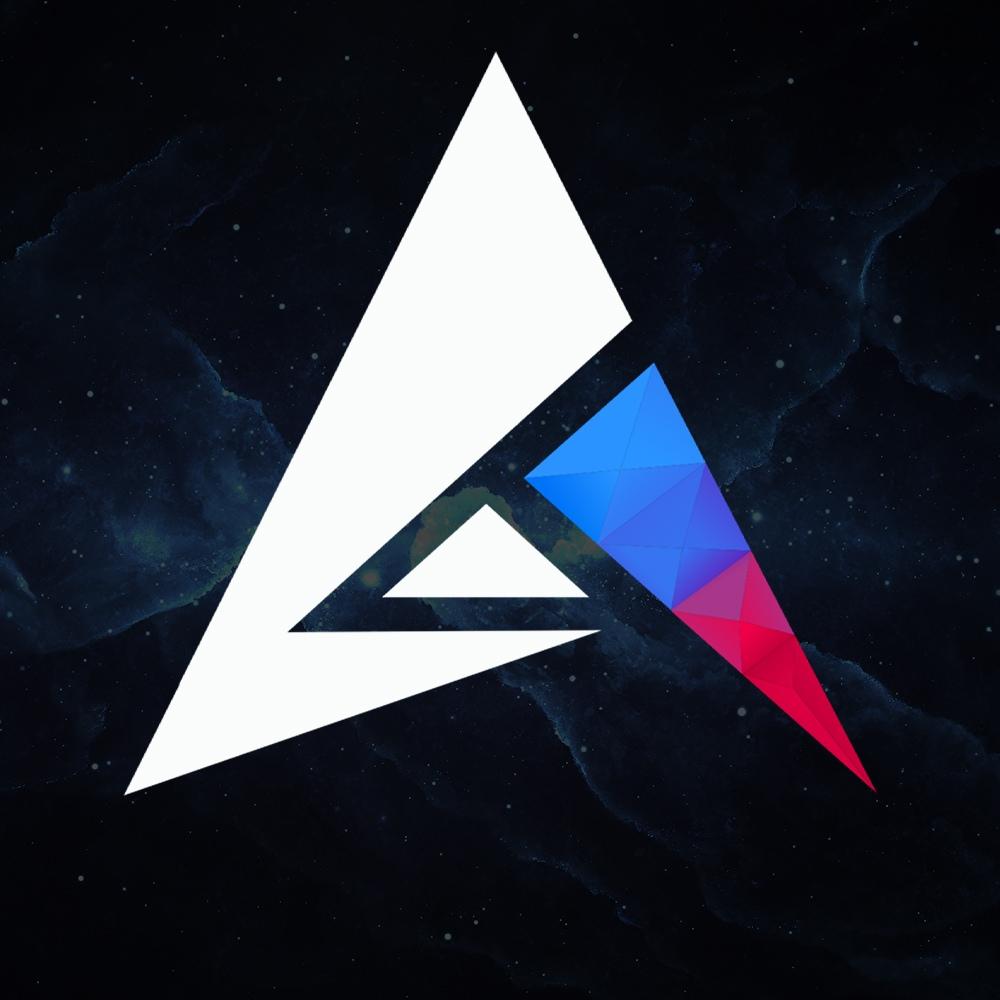 Логотип компании «Allynova»