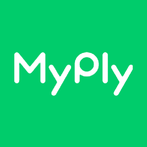Логотип компании «MyPly»
