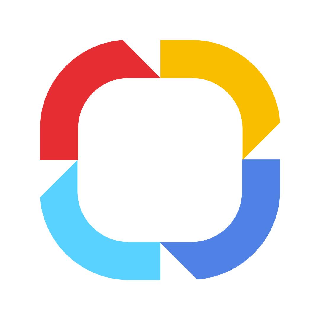 Логотип компании «ELMA»