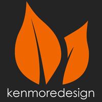 Логотип компании «Kenmore Design LLC»