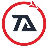 Логотип компании «Терра Ассистанс»