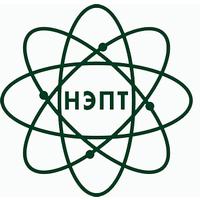 Логотип компании «АО «НЭПТ»»