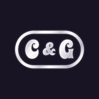 Логотип компании «C&G»