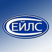 Логотип компании «Спринт Пресс»