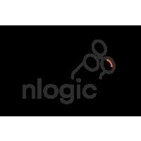 Логотип компании «nlogic»