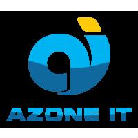 Логотип компании «Азон»