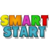 Логотип компании «Smart Start»