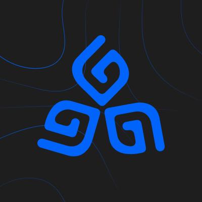 Логотип компании «Digital Nomads»