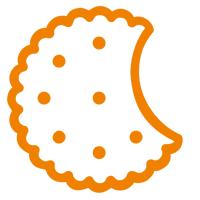 Логотип компании «CookieSide»