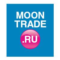 Логотип компании «MOON»