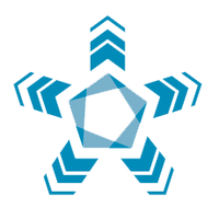 Логотип компании «Синтерра Медиа»