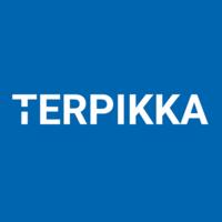 Логотип компании «Terpikka»
