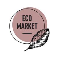 Логотип компании «Ecomarket.ru»