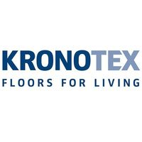 Логотип компании «Ламинат Kronotex»