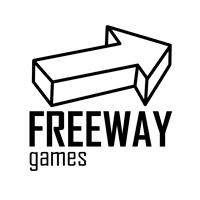 Логотип компании «Freeway Games»