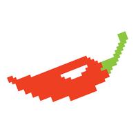 Логотип компании «chili.help»