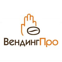 Логотип компании «ВендингПро»