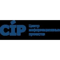 Логотип компании «Центр Информационных Проектов»