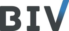 Логотип компании «BIV group»