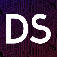 Логотип компании «Data Souls»