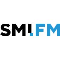 Логотип компании «SMi.FM»