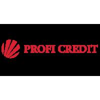 Логотип компании «PROFI CREDIT»