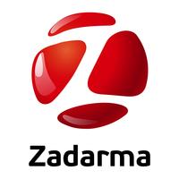 Логотип компании «Zadarma»