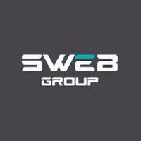 Логотип компании «Sweb Group»