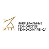 """Логотип компании «АО """"Инерциальные технологии """"Технокомплекса""""»"""