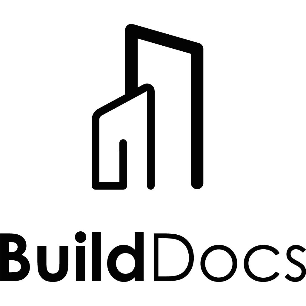 Логотип компании «BuildDocs»