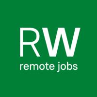 Логотип компании «Remworker»