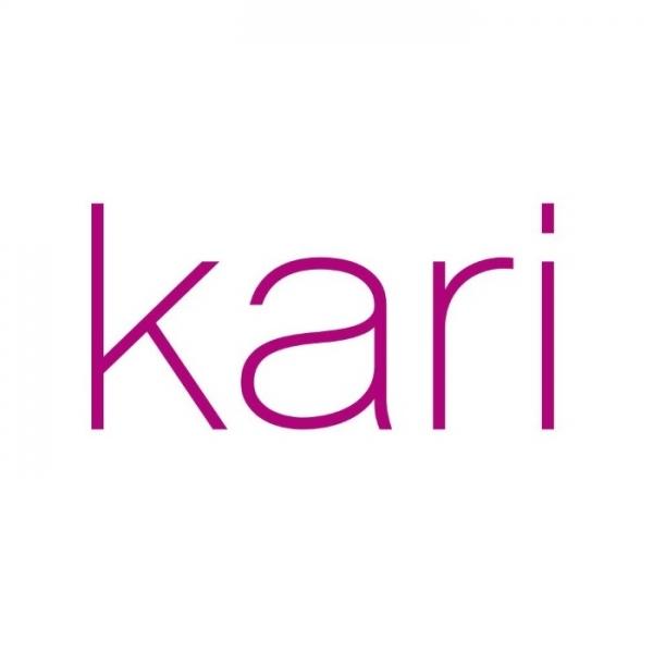 Логотип компании «kari»