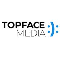 Логотип компании «Topface Media»