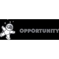 Логотип компании «Оппортьюнити»