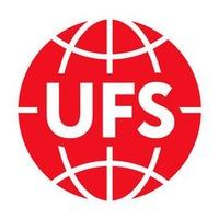 Логотип компании «UFS.travel»