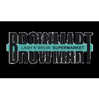 Логотип компании «BROWMART»